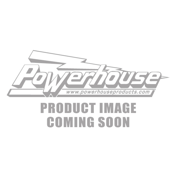 Pro Action Small Block Ford Aluminum Cylinder Head (20° Valve Angle)